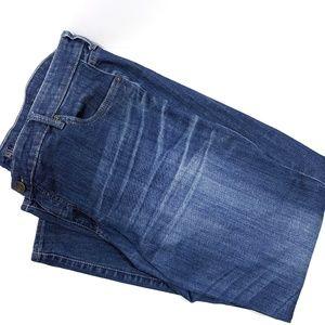 Kut from Kloth Catherine Boyfriend Denim Jeans 20W